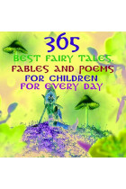 Купити - Аудіокниги - 365 best fairy tales, fables and poems for children for every day