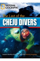 Купити - Книжки - The Last of the Cheju Divers: A2