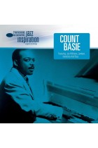 Купить - Музыка - Count Basie: Jazz Inspiration (Import)