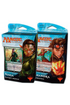 Купити - Настільні ігри - Настільна гра Magic the Gathering Wizards of the Coast Kaladesh Planeswalker Deck (339006)