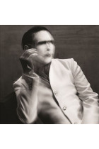 Купить - Музыка - Marilyn Manson: The Pale Emperor
