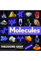 Купити - Книжки - Molecules: The Elements and the Architecture of Everything