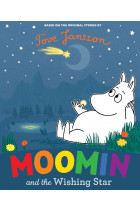 Купити - Книжки - Moomin and the Wishing Star