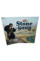 Купить - Книги - Our World Readers. Stone Soup. Big Book