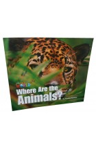 Купить - Книги - Our World Readers. Where are the Animals? Big Book