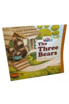 Купить - Книги - Our World Readers. The Three Bears. Big Book