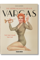 Купить - Книги - The Little Book of Pin-Up: Vargas