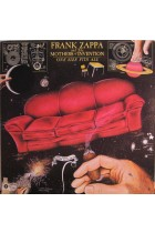 Купить - Музыка - Frank Zappa And The Mothers Of Invention: One Size Fits All