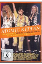 Купить - Музыка - Atomic Kitten: Greatest Hits Live At Wembley Arena Plus 18 Greatest Video Hits