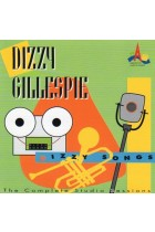 Купить - Музыка - Dizzy Gillespie: Dizzy Songs (Import)
