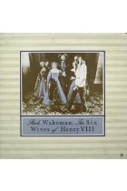 Купить - Музыка - Rick Wakeman: The Six Wives Of Henry VIII