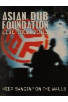 Купить - Музыка - Asian Dub Foundation: Keep Bangin' On The Walls