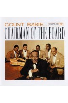 Купить - Музыка - Count Basie: Chairman Of The Board