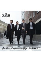 Купить - Рок - The Beatles: On Air - Live at The BBC Volume 2 (Vinyl, 3LP) (Import)