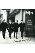 Купить - Музыка - The Beatles: Live At The BBC