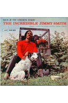 Купить - Музыка - The Incredible Jimmy Smith: Back At The Chicken Shack (Vinyl, LP) (Import)
