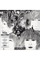 Купить - Поп - The Beatles: Revolver