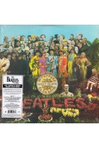 Купити - Музика - The Beatles: Sgt. Pepper's Lonely Hearts Club Band