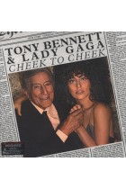 Купить - Музыка - Tony Bennett & Lady Gaga: Cheek to Cheek (2 Vinyl, LP)