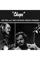 Купить - Музыка - Joe Pass and Niels-Henning Orsted Pedersen: Chops (Vinyl, LP) (Import)