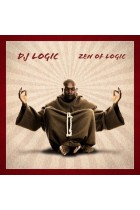 Купить - Музыка - Dj Logic: Zen of Logic (Import)