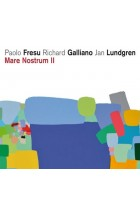 Купить - Музыка - Paolo Fresu, Richard Galliano, Jan Lundgren: Mare Nostrum II (CD) (Import)