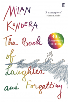 Купить - Книги - The Book of Laughter and Forgetting
