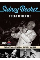 Купить - Музыка -  Sidney Bechet: Treat it Gentle