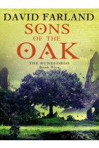 Runelords. Book 5. Sons Of The Oak