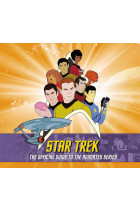Купити - Книжки - Star Trek: The Official Guide to the Animated Series