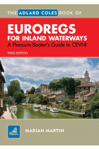 Купить - Книги - The Adlard Coles Book of EuroRegs for Inland Waterways: A Pleasure Boater's Guide to CEVNI