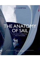 Купить - Книги - The Anatomy of Sail: The Yacht Dissected and Explained