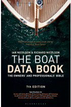 Купити - Книжки - The Boat Data Book: The Owners' and Professionals' Bible