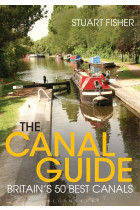 Купити - Книжки - The Canal Guide: Britain's 50 Best Canals