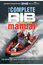 Купить - Книги - The Complete RIB Manual: The definitive guide to design, handling and maintenance
