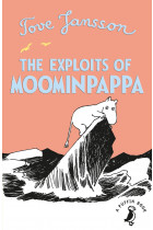The Exploits of Moominpappa