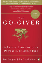 Купити - Книжки - The Go-Giver. A Little Story About a Powerful Business Idea
