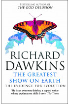 Купити - Книжки - The Greatest Show on Earth. The Evidence for Evolution