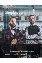 Купити - Книжки - The Shopkeepers. Storefront Businesses and the Future of Retail