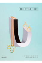 Купить - Книги - The Still Life. Products Telling Visual Stories in Magazines and Advertising