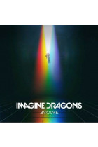 Купити - Рок - Imagine Dragons: Evolve