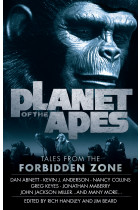 Купити - Книжки - Planet of the Apes: Tales from the Forbidden Zone