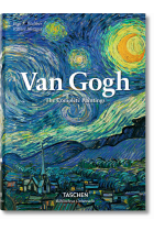 Купить - Книги - Vincent van Gogh: The Complete Paintings