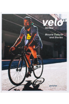 Купити - Книжки - Velo 3rd Gear. Bicycle Culture and Storie