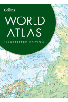 Купить - Книги - Collins World Atlas. Illustrated Edition
