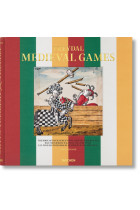 Купить - Книги - Freydal. Medieval Games. The Book of Tournaments of Emperor Maximilian I