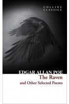 Купити - Книжки - The Raven and Other Selected Poems
