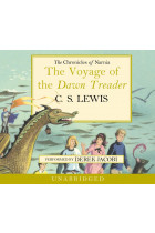 The Chronicles of Narnia. The Voyage of the Dawn Treader. Audio CD