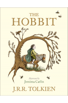 Купити - Книжки - The Colour Illustrated Hobbit