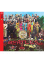 Купить - The Beatles: Sgt. Pepper's Lonely Hearts Club (Remastered) (Limited Edition DeLuxe Package) (Import)